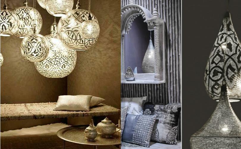 Zenza décoration orientale chic et style contemporain
