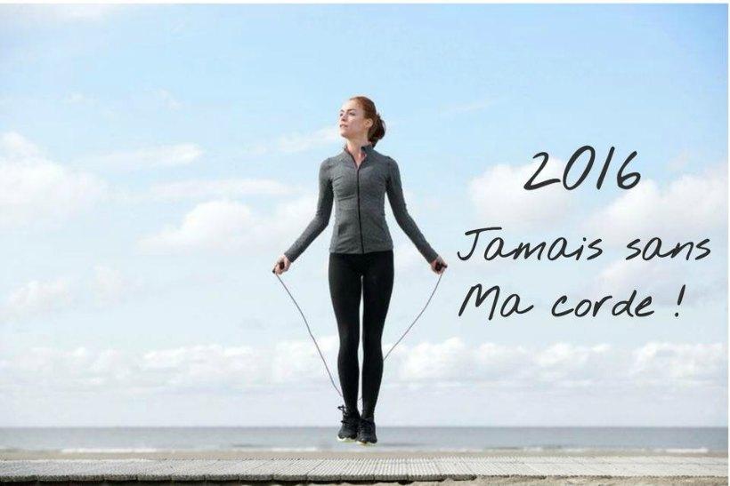 Voici 6 bonnes raisons de faire de la corde à sauter pour perdre du poids et se muscler