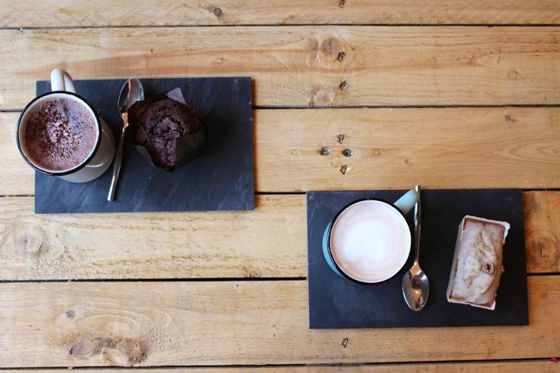 Colette est un coffee-shop et dry bar sans alcool à Paris