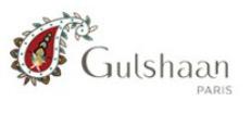 Gulshaan est une marque parisienne aux inspirations perses.