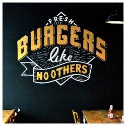 Le Rosaparks, meilleur burger de Paris