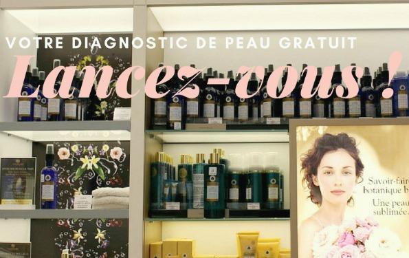 Dermacenter Paris est la boutique de L'Oréal Cosmétique Active